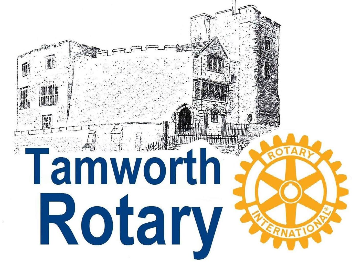 Tamworth Rotary
